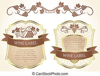 Weinkennzeichen