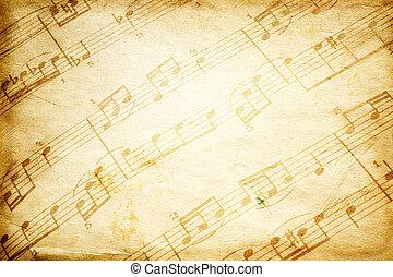 weinlese, musik