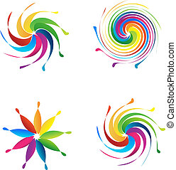 Wellen-Logo