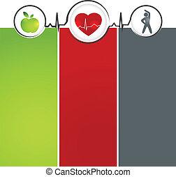 Wellness-Temperatur