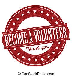 werden, freiwilliger