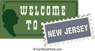 Willkommen in New Jersey