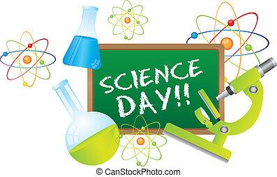 Wissenschaftstag
