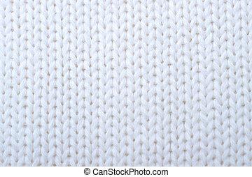Wool Pullover Textur.