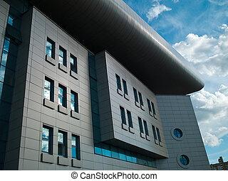 Wunderschöne Architektur.