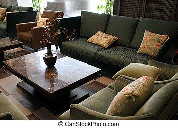 Wunderschöne Möbel