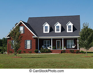Zwei Wohnheime